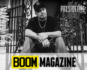 Boom Magazine Asia Interview of imagiin360